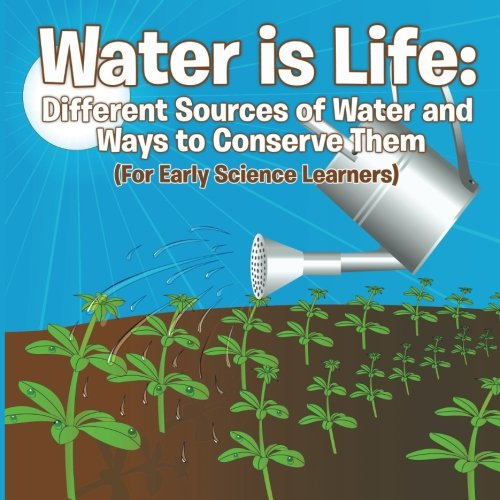 Water Life Different Conserve Learners