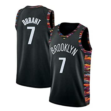 Brooklyn Nets No. 7 Kevin Durant Jersey Jerseys de Baloncesto for ...