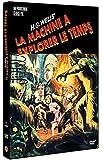 The Time Machine [DVD] [1960]