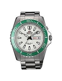 "ORIENT ""MAKO XL"" 200m DIVING SPORTS Automatic Watch EM75006W"