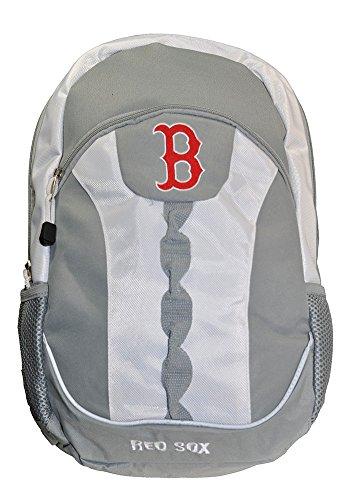 Concept One MLB Team Sport Backpacks (Boston - Boston Sox Red Backpack