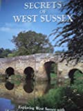 img - for Secrets of West Sussex book / textbook / text book