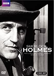 Sherlock Holmes (BBC-1964-1965/DVD)