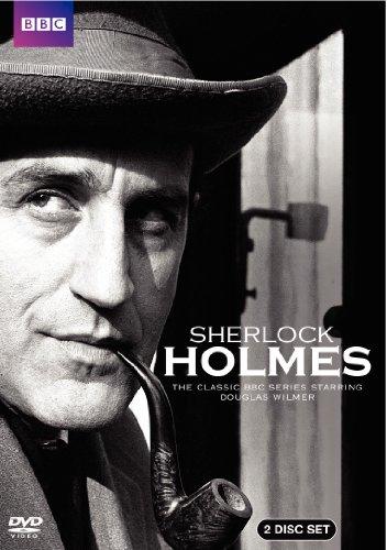 Sherlock Holmes: The Classic BBC Series Starring Douglas - Horror Great Family