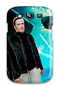 Awesome Design X Men First Class High Resolution Hard Case Cover For Galaxy S3