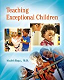 Teaching Exceptional Children 1st Edition