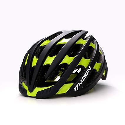 BIN Bicicleta Ciclismo Sombrero De Seguridad, Casco De EquitacióN Al Aire Libre, Casco Adulto