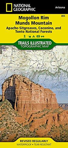 Apache Trail - 5