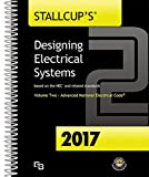 img - for Stallcup's  Designing Electrical Systems 2017 Volume 2 book / textbook / text book