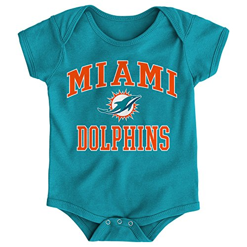 NFL Miami Dolphins Newborn & Infant
