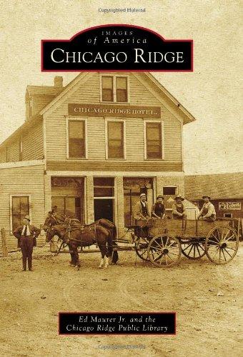 Chicago Ridge (Images of - Ridge Chicago