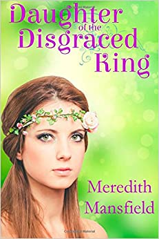 Book Daughter of the Disgraced King