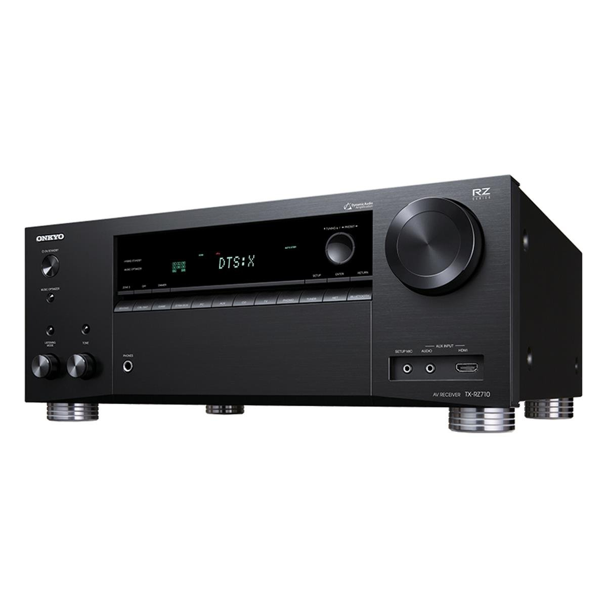 Onkyo TX-RZ710 7.2-Channel Network A/V Receiver by Onkyo