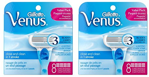Most Popular Womens Shaving Cartridges & Refills
