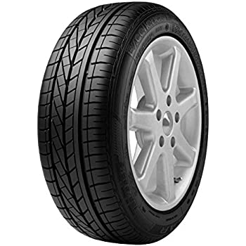 goodyear excellence run flat radial tire 245. Black Bedroom Furniture Sets. Home Design Ideas