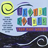 : Exotic Sounds From Many Worlds
