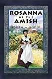 img - for Rosanna of the Amish by YODER JOSEPH (1995-12-13) book / textbook / text book