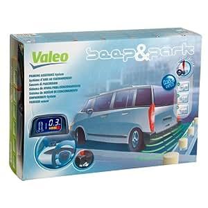 VALEO 632015 Kit de ampliación auxiliar de aparcamiento, aviso de avance
