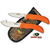 Outdoor Edge WILD-PAIR (Skinner-caper) - Clam