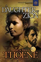 A Daughter of Zion (Zion Chronicles Book 2)