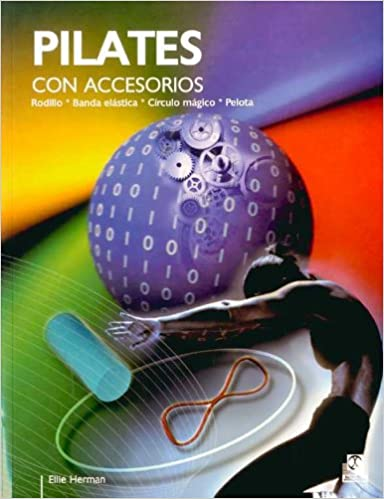 Rodillo, banda elastica, circulo magico, pelota (Spanish Edition): Ellie. Herman: 9788480199018: Amazon.com: Books