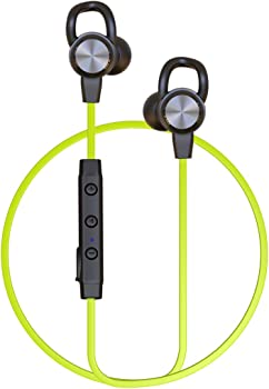 Coumi Bluetooth Magnetic Earbuds + Over Ear Bluetooth NC Headphones