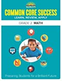 img - for Barron's Common Core Success Grade 2 Math: Preparing Students for a Brilliant Future book / textbook / text book