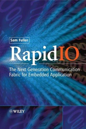 RapidIO: The Embedded System - Handbook Systems Embedded