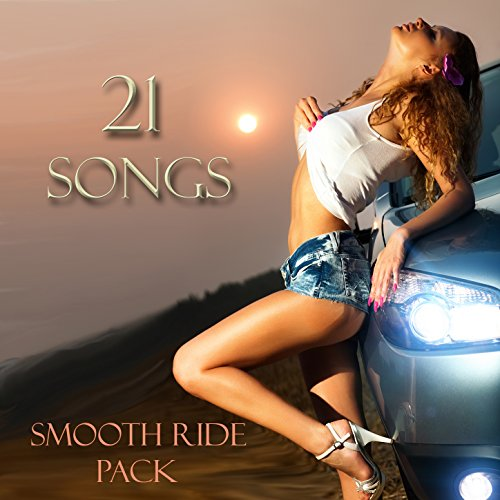 21 Songs Smooth Ride Pack