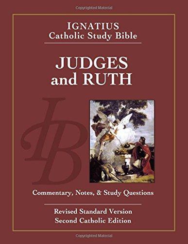 Bible pdf catholic study ignatius