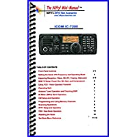 IC-7200 Nifty! Quick Reference Guide