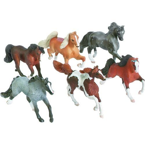 Breyer Mini Whinnies - Gaited Horse