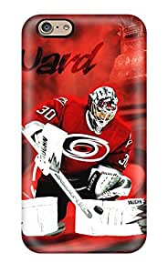 High-quality Durable Protection Case For iphone 4 4s(carolina Hurricanes (54) )