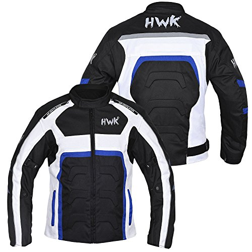 Armoured Motorcycle Jackets - 1