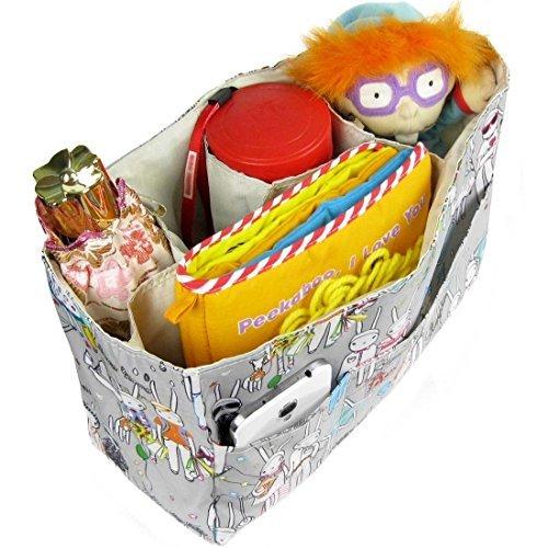 ilovebaby Diaper Bag Insert Organizer