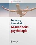 Gesundheitspsychologie (Springer-Lehrbuch)
