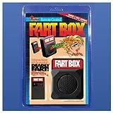 : Remote Control Fart Box
