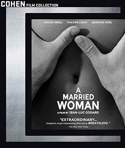 A Married Woman [Blu-ray]