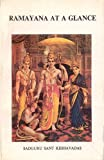 img - for Ramayana at a Glance book / textbook / text book