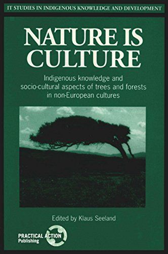 Nature is Culture: Indigenous Knowledge and Socio-Cultural Aspects of Trees and Forests in Non-European Cultures (Intern