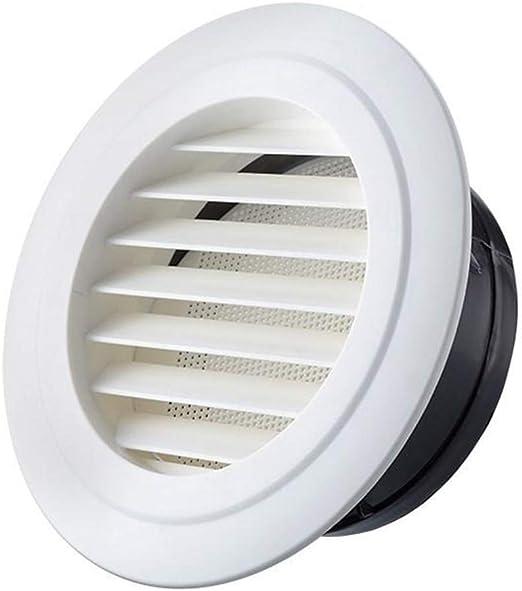 Amazon Com Vent Louver Grille Round Louver Ventilation Window