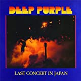 Last Concert In Japan by Deep Purple