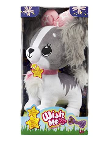 e56aea027cb Wish Me JP89102 Puppy Cavalier Pet