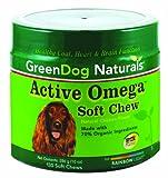 Active Omega Soft Chews, 60 Soft Chews, My Pet Supplies