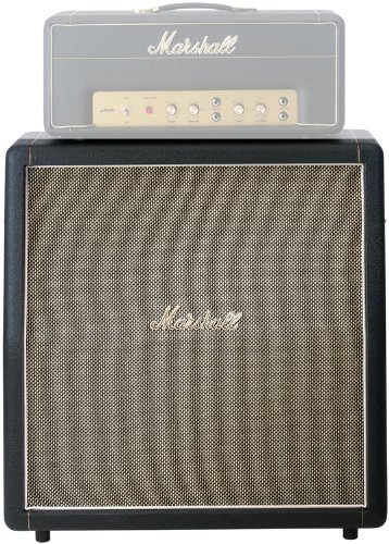 Marshall 2061CX 60W 2x12'' Angled Cabinet by Marshall