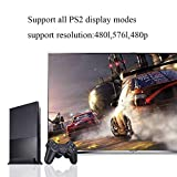 PS2 to HDMI Converter Adapter, Sartyee Video