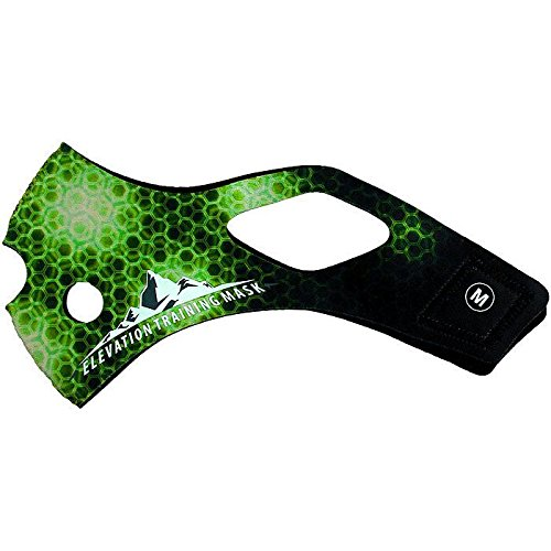 Training Mask Elevation Training Mask 2.0 Sleeve Matrix Design Medium