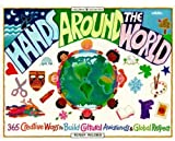 Hands Around the World, Susan Milord, 0913589659
