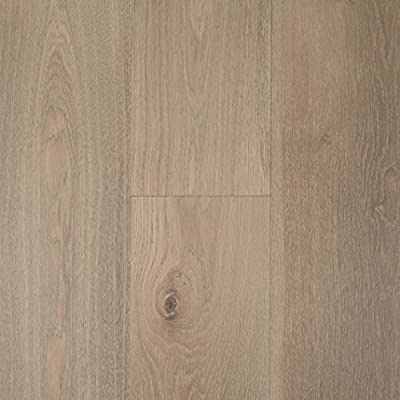 ADM Flooring - Moon Shadow - Wide Oak Engineered Hardwood Flooring