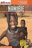 Guide Namibie 2016 Carnet Petit Futé